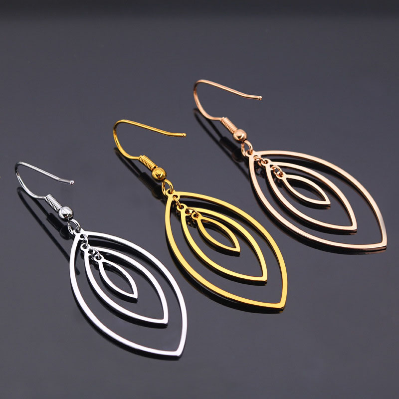 Surgical Grade Stainless Steel Earrings