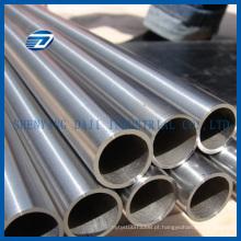 Tubo Titanium sem emenda de ASTM B861 Gr2