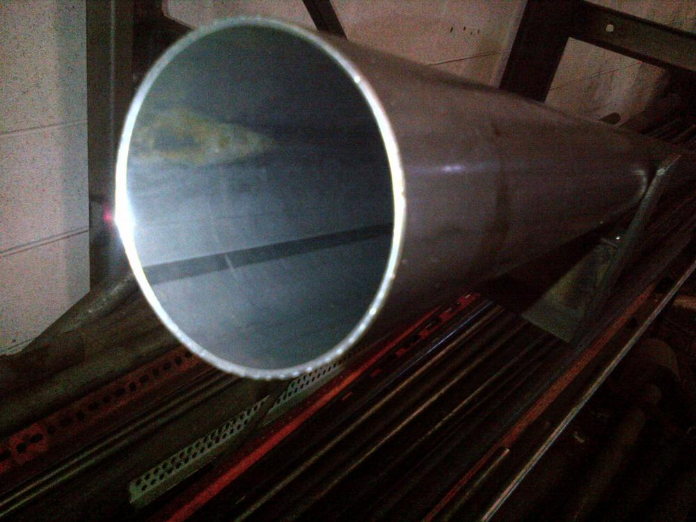 DOM Steel Tubing