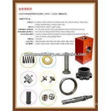 High standard mud pump and parts
