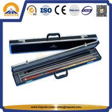 Diseño especial deporte juego accesorio carcasa de aluminio (HS-6003)