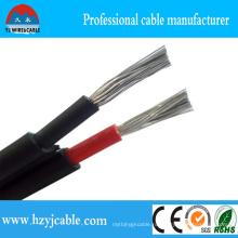 Электрический солнечный кабель