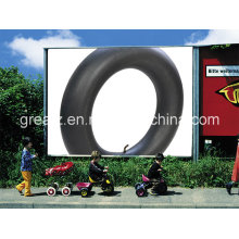 Natural Rubber Motorcycle Inner Tube 130/60-13