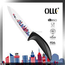 USA Pattern Ceramic Knife