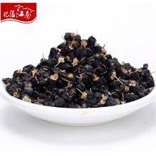 New harvest best quality wholesale natural wild black medlar