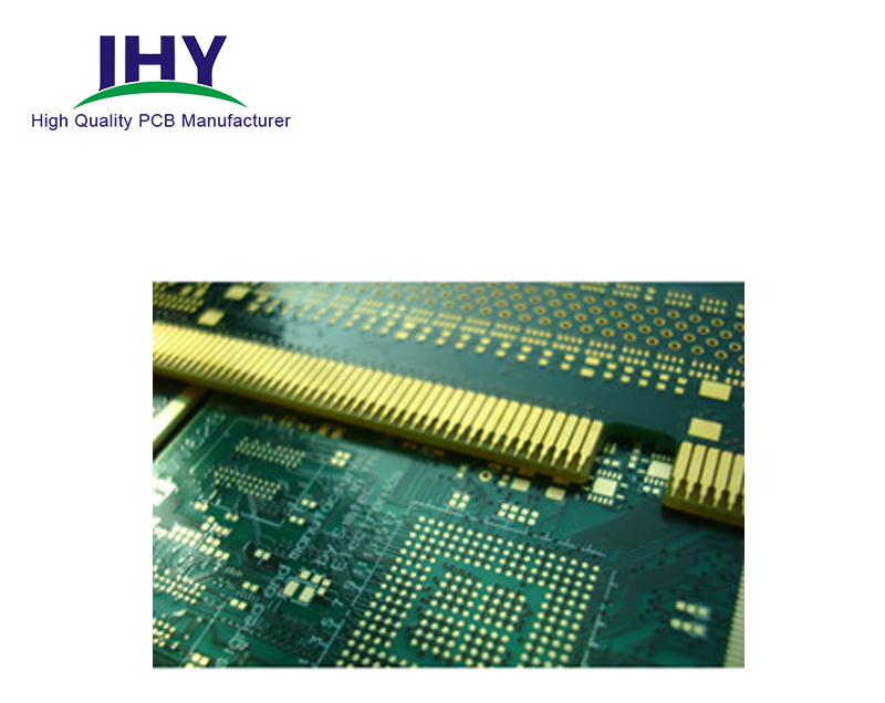Gold Finger Plating PCB Board