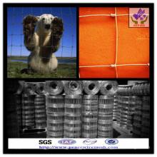 Лучшая цена ISO9001 Крупный рогатый скот забор / Prairie Fence