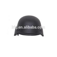 Kevlar NIJ Standard Military Bulletproof Helmet