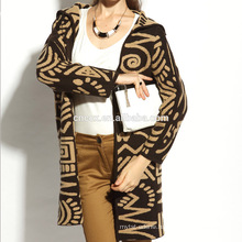 16STC8068 women wholesale acrylic soft feeling poncho wrap