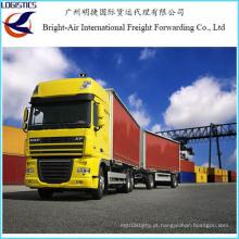Empresa de transporte em todo o mundo porta a porta logística serviço de entrega de correio TNT UPS DHL EMS FedEx Post Express