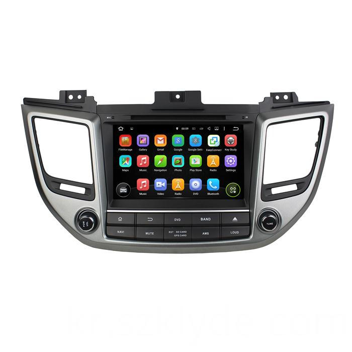 HYUNDAI IX35 CAR MULTIMEDIA PLAYER