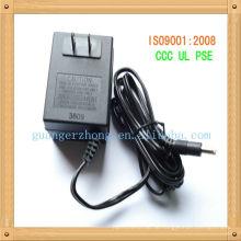6 V 230 mA AC / AC JET Adapter