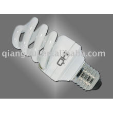 7w T3 9mm spiral Energy Saving Light
