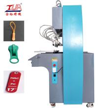 Speed PVC Zipper Head Glue Dispensing Machine