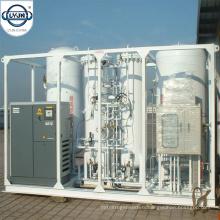 NG-18016 PSA Nitrogen Packing Machine