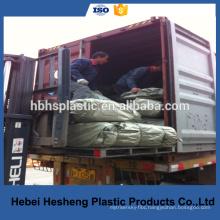 Large industrial heavy duty plastic polypropylene 1 ton bulk bags