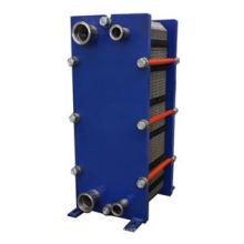 Equipo de transferencia de calor, intercambiador de calor de placas Alfa Laval Ak20m