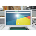 "Full HD 24 ""mit Touchscreen"