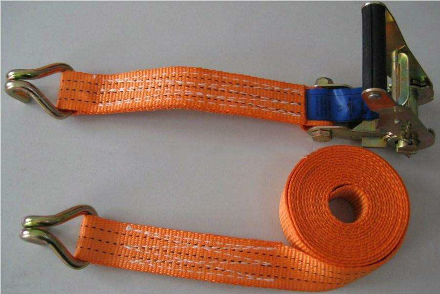 polyester ratchet tie down