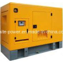 Generador de energía del motor de 60Hz 19kVA / 15kw Yuchai