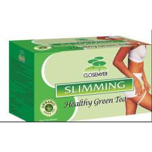 À base de plantes Detox Diet minceur thé