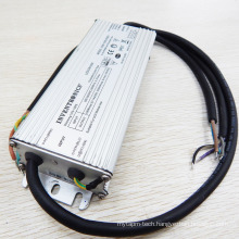 Original Inventronics 100W dimmable & dimmable Led driver 5 years warranty EBD-100S105DV