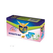 Alfombrilla para mosquitos Baoma Premium