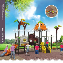 2015 Factory direct sale China kids playground for kindergarten