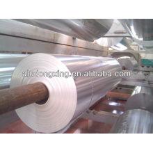 8011 farmacéutico Rollo de aluminio laminado para aislamiento
