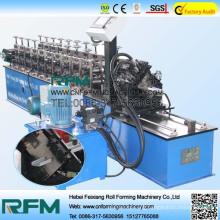 FX cnc auto studs main channel roll making machine china supplier