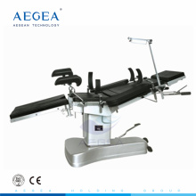 AG-OT023 quirófano quirúrgico cirugía de paciente cirugía mecánica mesa ot