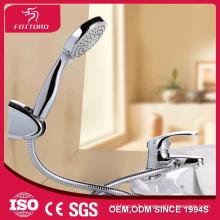 robinet de salle de bains mitigeur