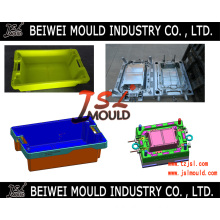 Plastic Fish Box Mould