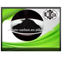 charbon actif en poudre pour la purification de l'eau