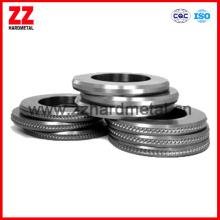 Wear Resistant Yg25 Steel Milling Tungsten Carbide Roller