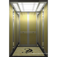 Safe and Smooth Sunning Passenger Elevator