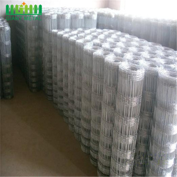 Cheap price galvanized farm guarding field fence