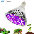 Vollspektrum E27 UV IR LED Wachstumsbirne