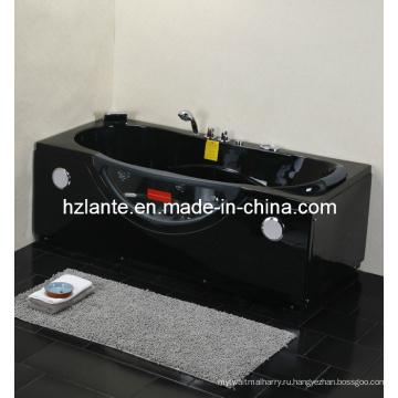 Прямоугольный черный ванночка для ванны с одобренным Ce (CDT-002 Black)