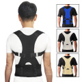 Magnetic Posture Back Support Corrector Providing Pain Relief From Back