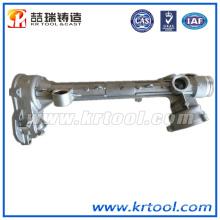 professional Die Casting Companies for Automotive Parts