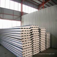 Sandwich Panel for Steel Structure Workshop (XGZ-48)