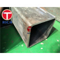 ASTM A106 Gr.B Seamless Carbon Square Hollow Tube