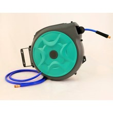 Retractable Compressor Hose Reel