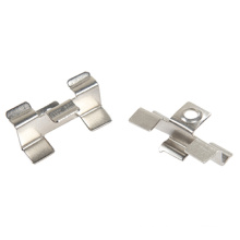 Coating Polished Anti-Erosion Robust Elastic Connecting System Stainless Steel Decking Floor Fasteners