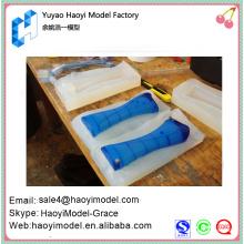 Custom silicone pour fabriquer des fabricants de moules à chaud