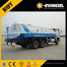 howo 60 ton Minería camión volquete para la venta (ZZ3257N2948)
