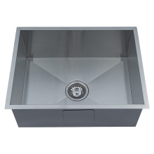 Stainless Steel 16 or 18 gauge Kitchen Sink