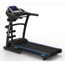 2016 New Fitness Equipment Motorized Treadmill (F30)