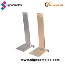 Luz da tabela do diodo emissor de luz de 2014 Signcomplex Ipost